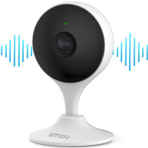 Cámara IP 2MP WiFi Audio Bidireccional IMOU CUE 2